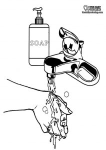 hand-washing-coloring-page