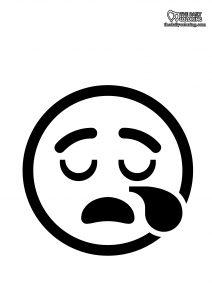 sleppy-face-emoji-coloring-page